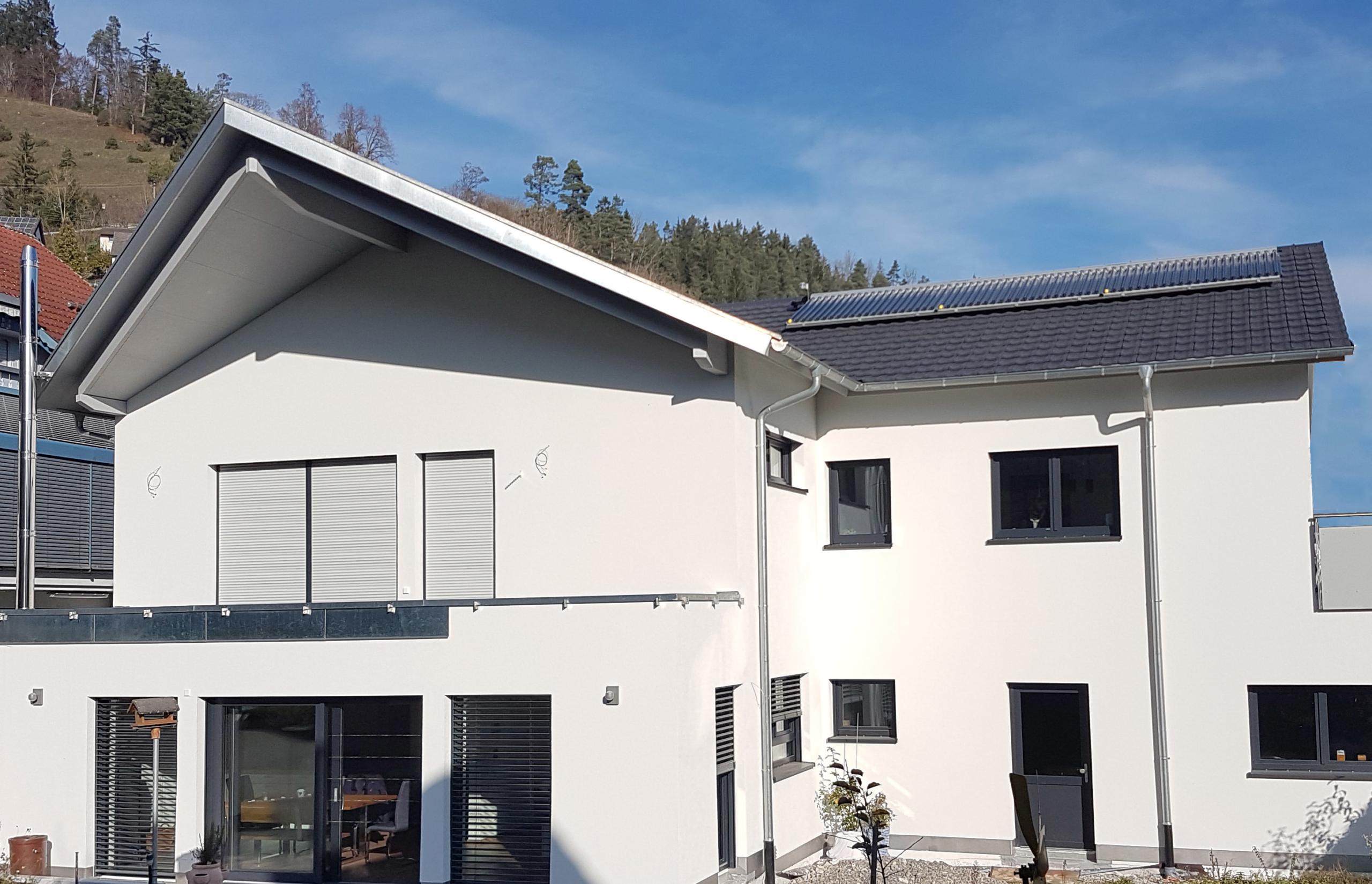 Traumhaus von Holzbau Binder